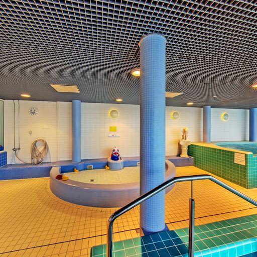 Uimahalli Vierumäki